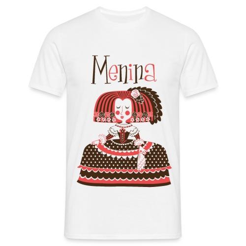 MENINA - Camiseta hombre