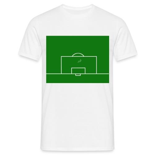 boehm fanshirt - Männer T-Shirt