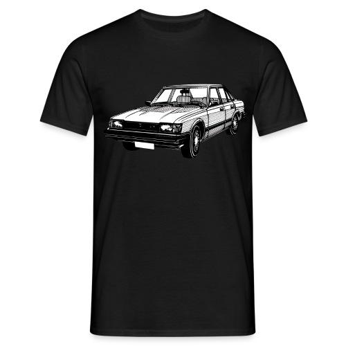 Cressida X60 series illustration - Men's T-Shirt