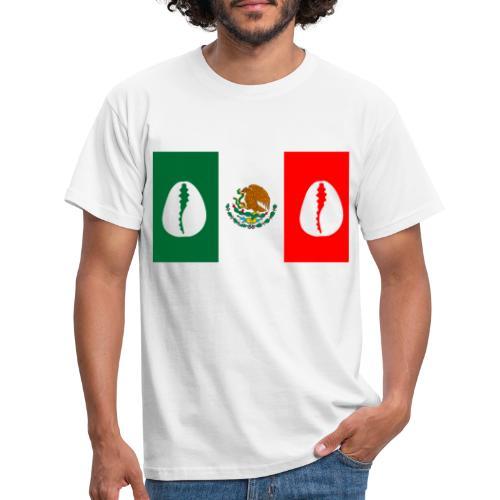 Santería en México o Regla de Osha Ifá - Camiseta hombre