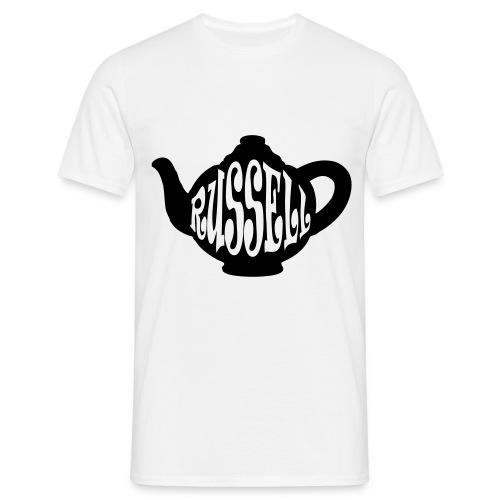 Russell's Teapot - Männer T-Shirt