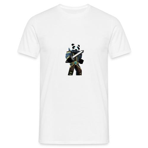 KEVIN ANIMATION0083 - Men's T-Shirt