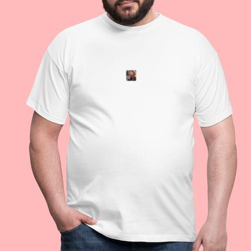 Ellen cutie - T-shirt herr