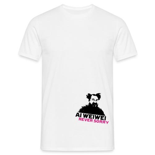 shirt 5 c - Männer T-Shirt