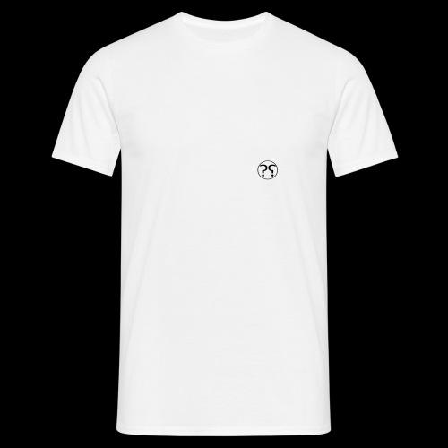 QA Clothes - Herre-T-shirt