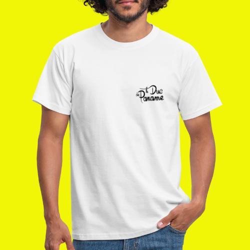 Le duc de paname - T-shirt Homme