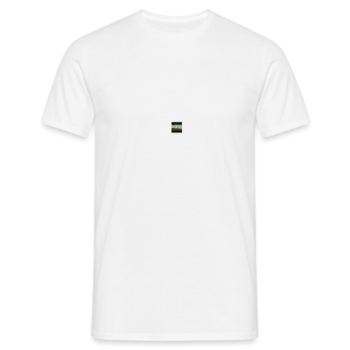 emilking44gaming youtube logo - T-shirt herr