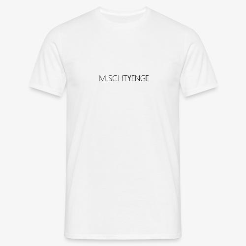 Victorian Yenge - Männer T-Shirt