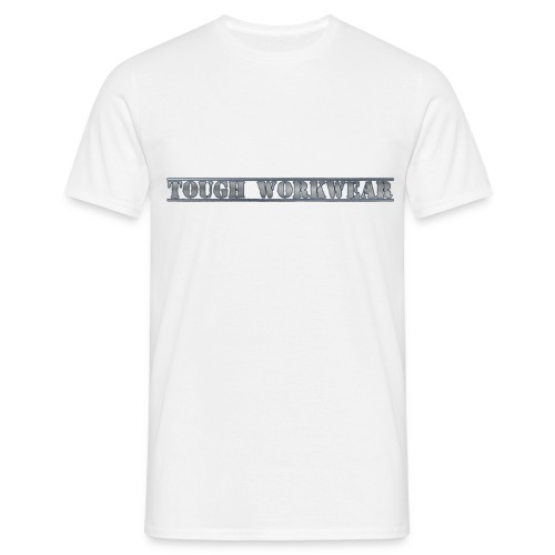 Tough Workwear - Men's T-Shirt