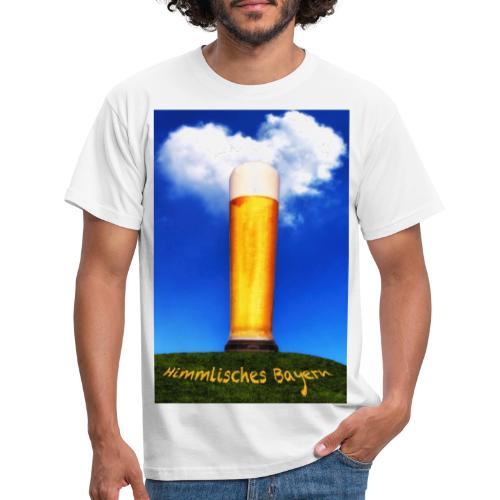 4184RBild - Männer T-Shirt