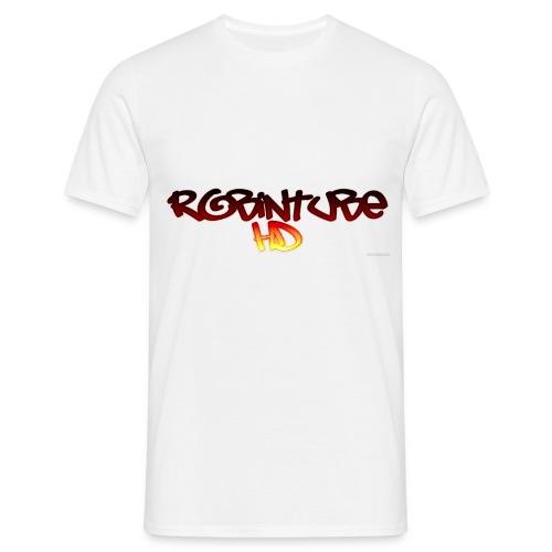 coollogo com 78024278 png - Mannen T-shirt