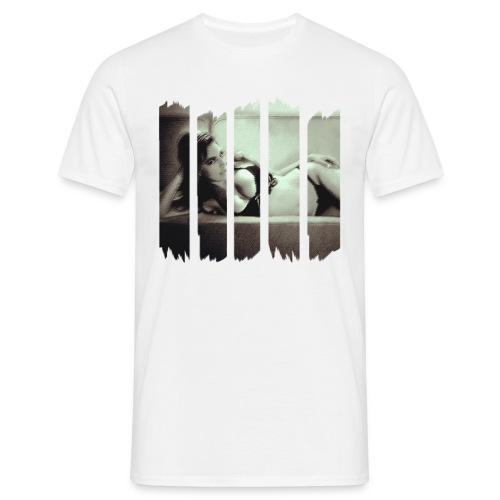 women - Männer T-Shirt