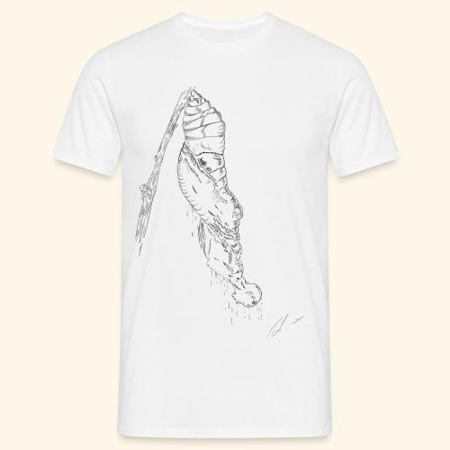 baco fata - Maglietta da uomo