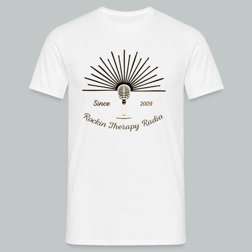 RTR Retro Micro - Men's T-Shirt