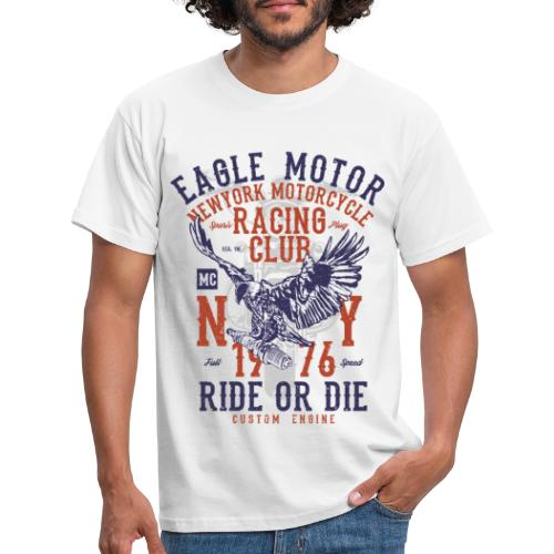 Eagle Motor Tazzum - Camiseta hombre