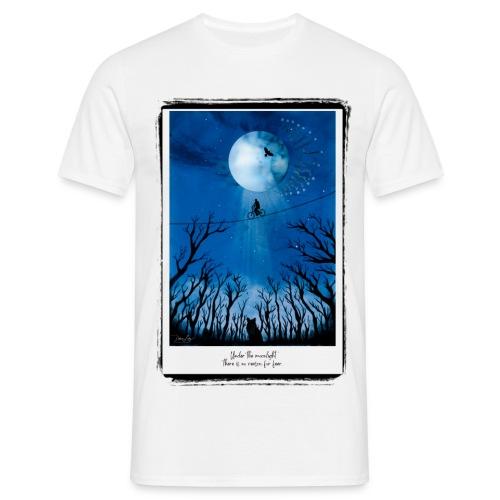 night frame 01 - Männer T-Shirt