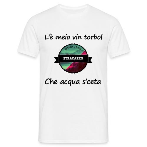 vin torbol 1 png - Maglietta da uomo