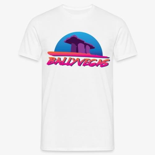Ballyvegas Dolmen - Men's T-Shirt