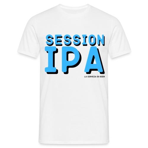 SESSION IPA - Camiseta hombre
