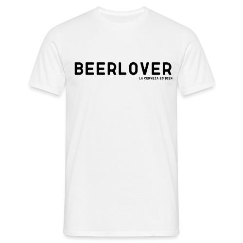 beerlover - Camiseta hombre