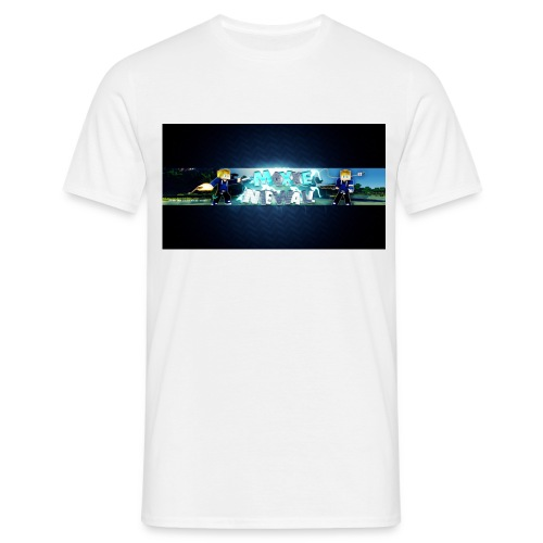 dfq png - Männer T-Shirt
