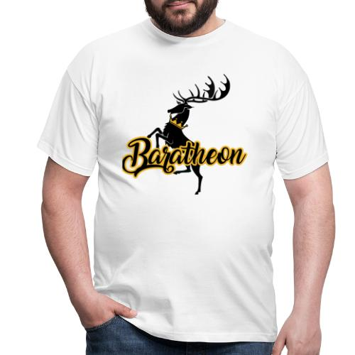FANTASIA MEDIEVAL - Camiseta hombre