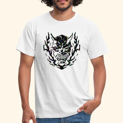 diable - T-shirt Homme