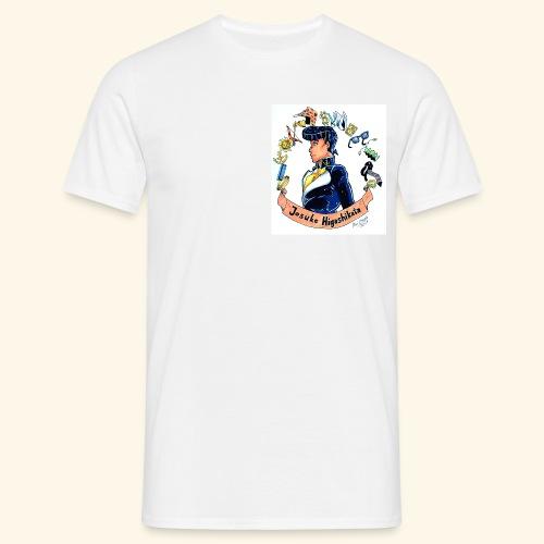 JOJO Generation Part Four - Männer T-Shirt