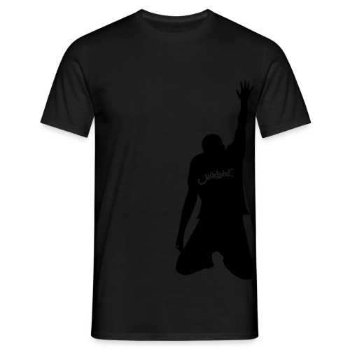 Pray 2 - T-shirt Homme