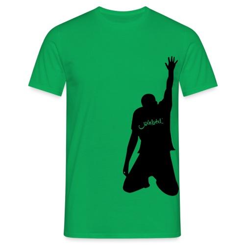Pray 2 - T-shirt Homme