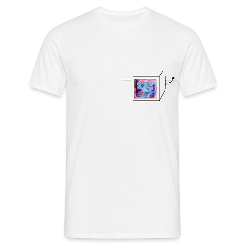 teleton 1 png - T-shirt Homme