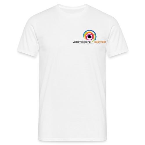 20140906mmalogo - Männer T-Shirt