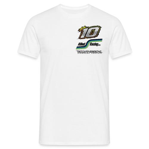 SPONSORING PB10 - Männer T-Shirt
