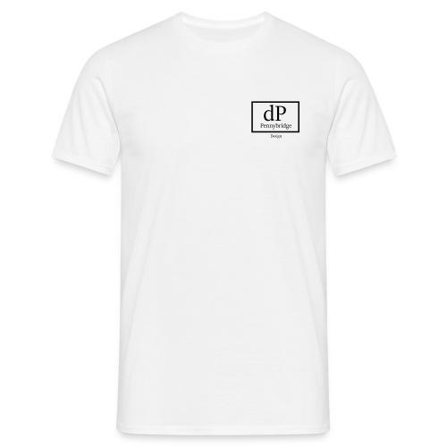 Pennybridge Design classic - T-shirt herr