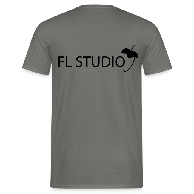 Fl Studio Black