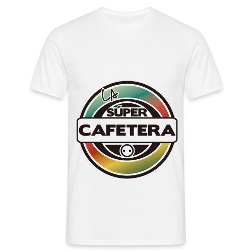 lasupercafetera2013200x200 - Camiseta hombre