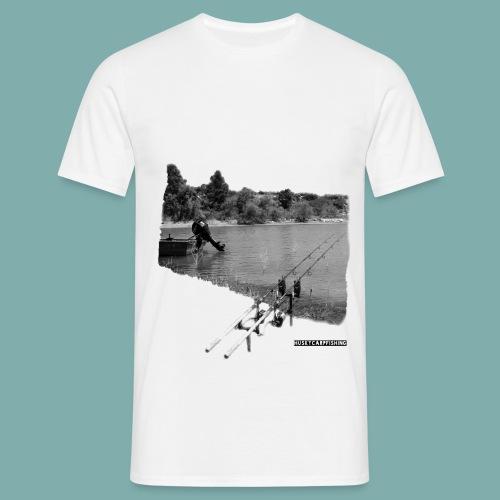 image - Männer T-Shirt