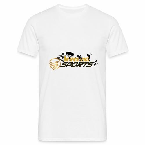 Leverest Sports - Männer T-Shirt