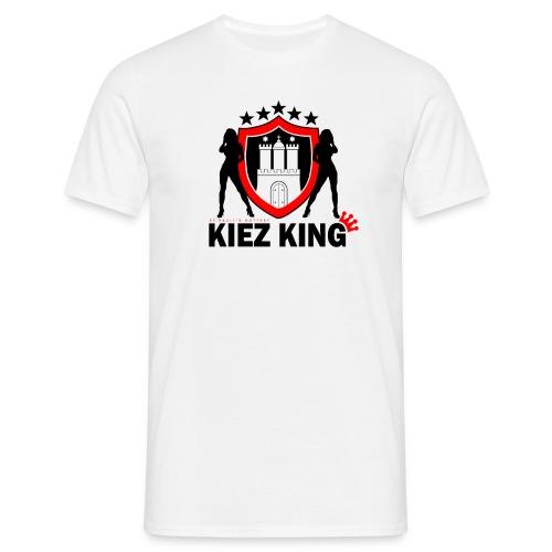 logowappen - Männer T-Shirt