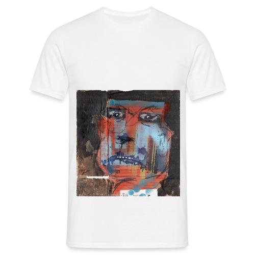 Lo wendompteur png - Männer T-Shirt