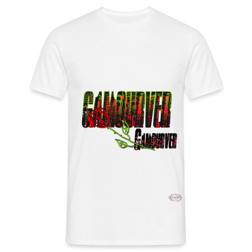 hbck rnn png - T-shirt Homme