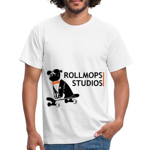 Rollmopsstudios - Männer T-Shirt