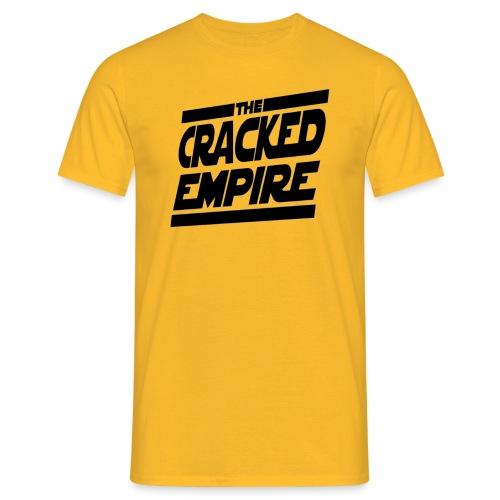 TCE Tshirt Design 01 gif - Männer T-Shirt