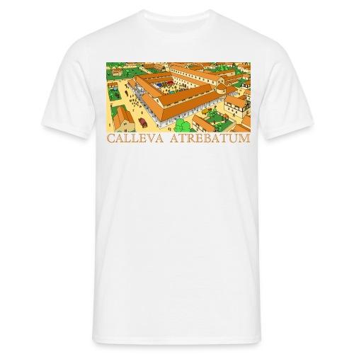 Calleva Atrebatum Roman Town - Men's T-Shirt