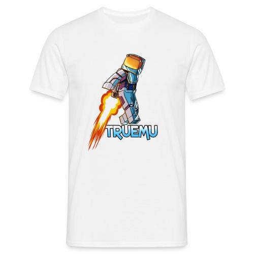 JetPack - Men's T-Shirt