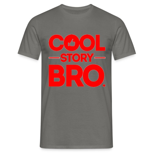 Cool png - T-shirt Homme