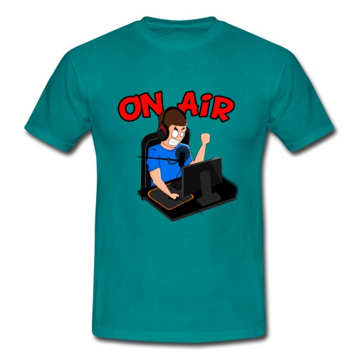 CemtiX On Air - T-shirt Homme