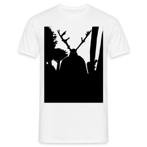 Herne The Hunter - Men's T-Shirt