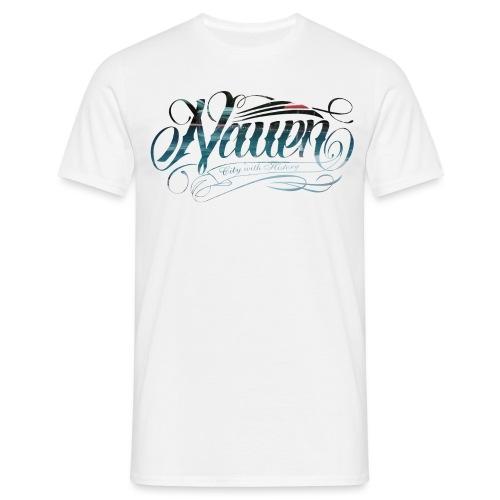 stadtbad edition - Männer T-Shirt