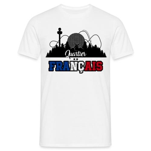 Quartier FRANÇAIS - T-shirt Homme